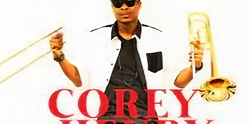 EARLY SHOW: Corey Henry's Treme Funktet 7PM $15