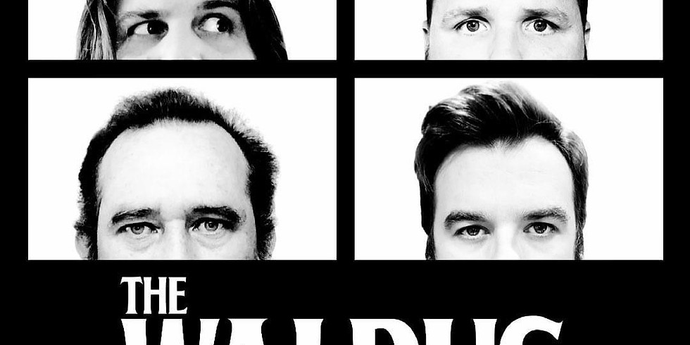 Pop Up Show! The Walrus - A Beatles Tribute  7PM $15