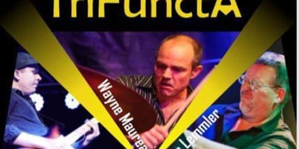 TriFunctA, feat Mike Lemmler, Wayne Maureau & Chris Adkins 10pm $10