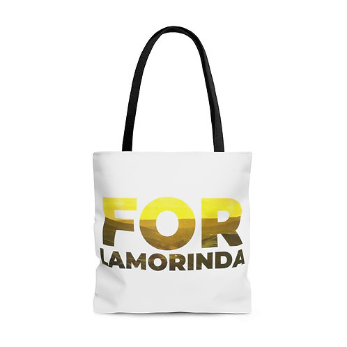 FOR LAMORINDA NEW Tote Bag