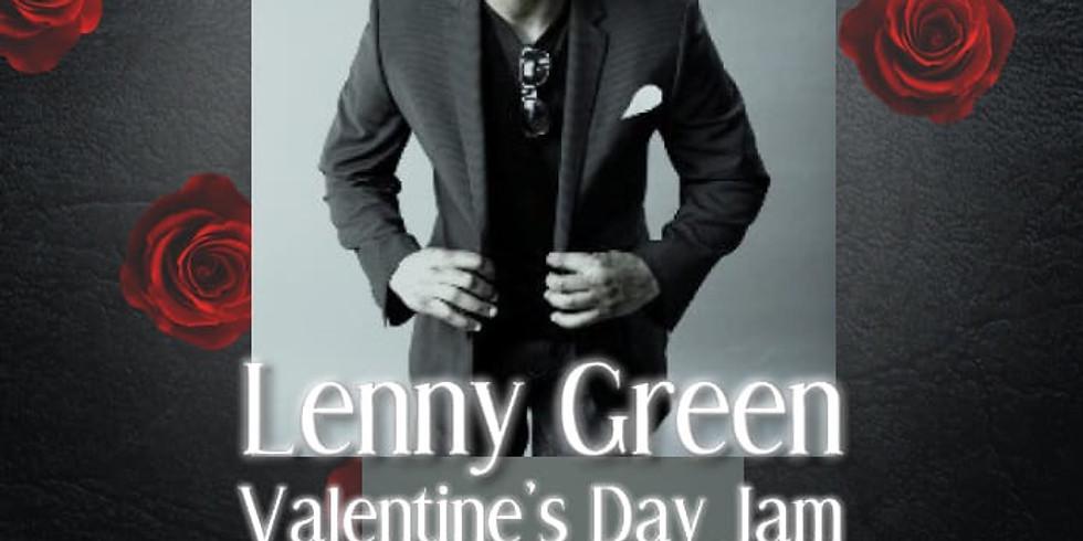 Lenny Green  11PM $10