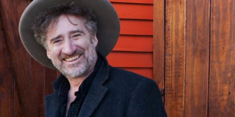 EARLY SHOW! Jon Cleary  - 8pm $15 Adv $20 Door