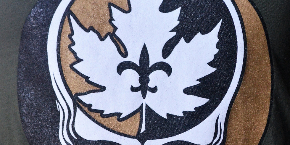 MAPLE LEAF BAR CLOSED FROM JULY 22-26