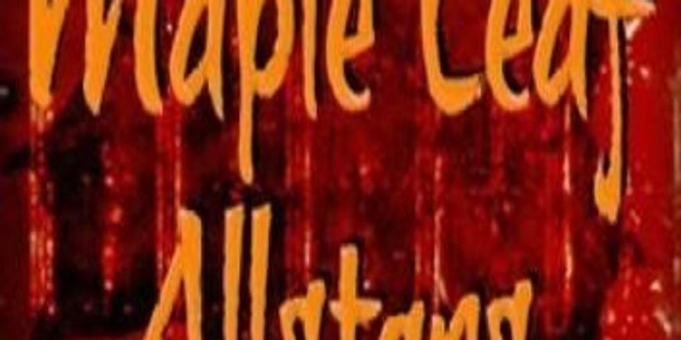 LATE NIGHT! Maple Leaf AllStars - Ivan Neville, Jon Cleary & More - 1am  $25