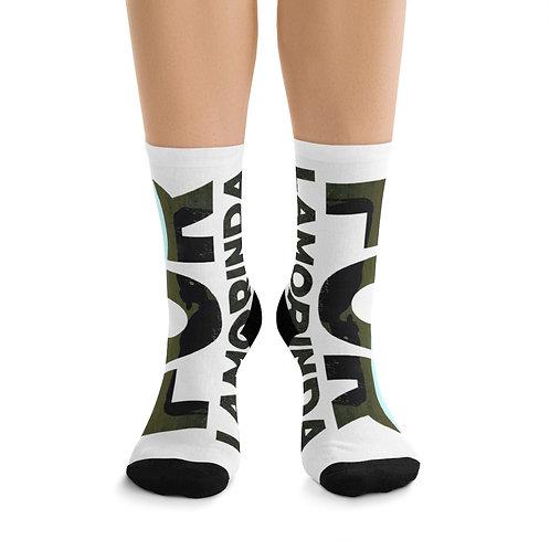 FOR LAMORINDA DTG Socks
