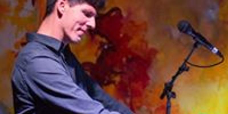 Booker Back Bar Piano Sessions: Josh Paxton FREE 8-10PM