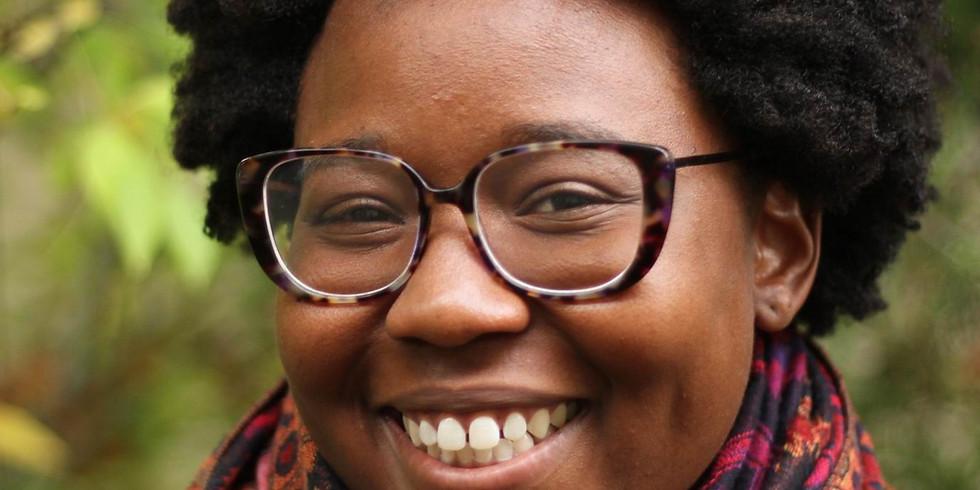 Process: Theresa Okokon