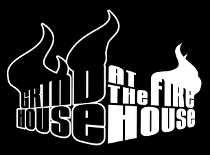 Grindhouse Firehouse logo insta square p