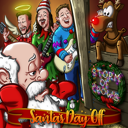 Cover - Santa's Day Off.png