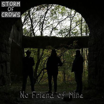 Cover - No Friend of Mine.jpg