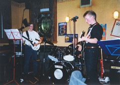 The Past! - West Tangleyam!