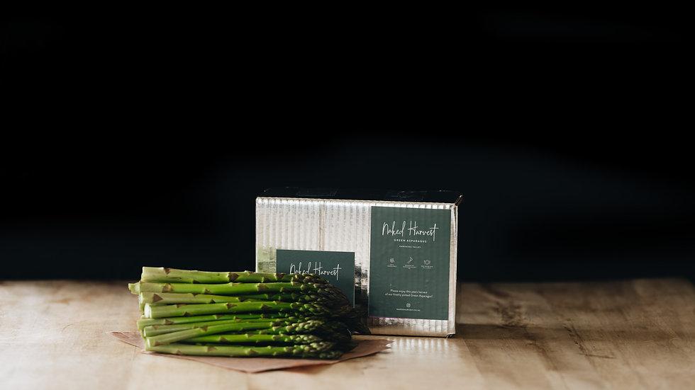 Green Asparagus - 1kg