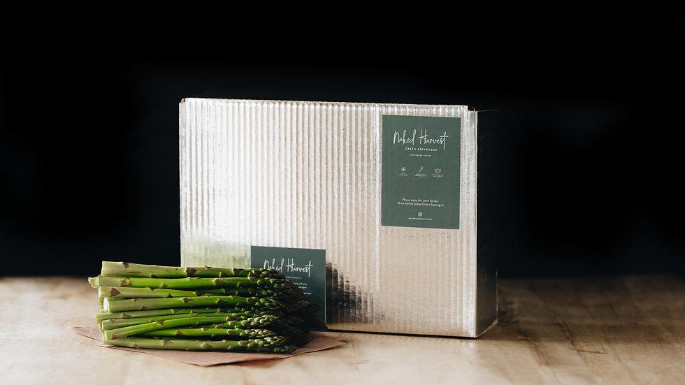 Green Asparagus - 5kg