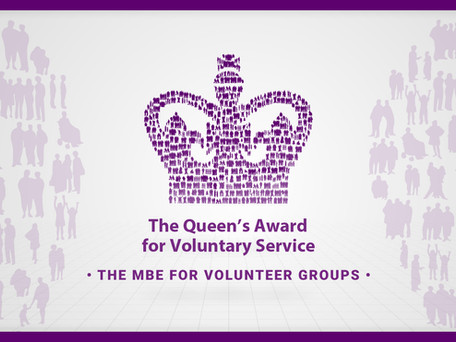 The Ladywood Community Project scoops prestigious  Queen's Award