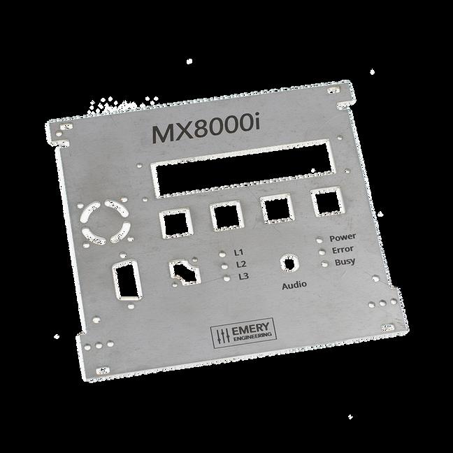 Instrumentos (Hardware) medida