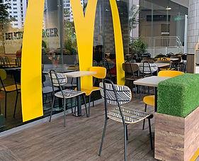 McDonald's, Buangkok