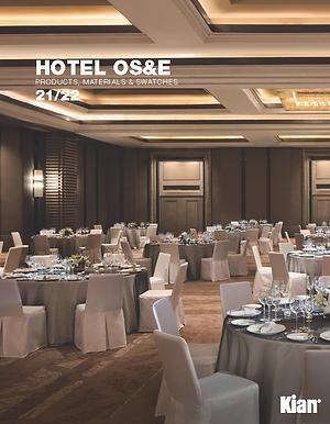 KIAN Hotel OS&E Catalogue - COVER_Page_0