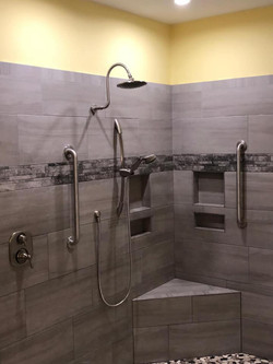 Kelly and Sons Plumbing Remodel, Hilton