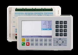 Repuestos Máquinas Equipos Sistemas Láser CO2 stock disponible entrega inmediata Panel de control Lente focal Motores paso a paso y Drivers Fuente alto voltaje Sensores Botón
