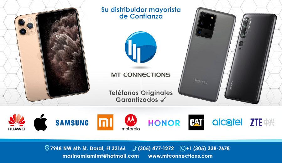 distribuidores mayoristas de celulares al por mayor en miami