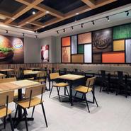 Burger King, Sunway Putra Mall