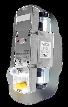 Valvula Proporcional de control de presión ultra alta electrónico 5Mpa asistencia para Sistema de Corte Láser switch automatico