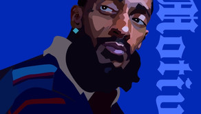 5 Gifts Nipsey Hussle Left Us With To Uplift Our Community