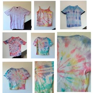 Batik-Shirts von Lillian R.