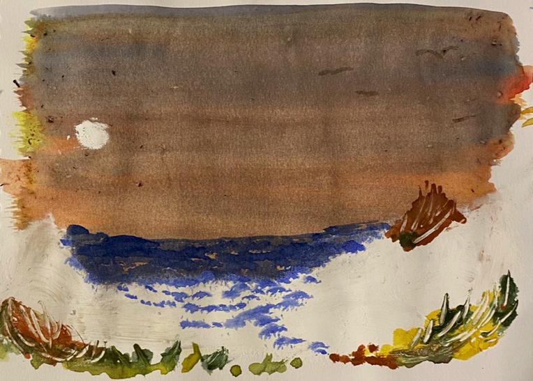 Ostsee von Felix M.
