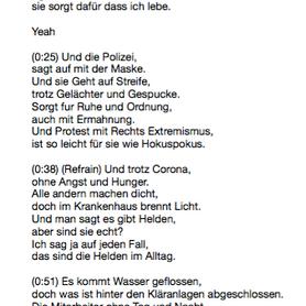 """""""Alltagshelden-Rap"""" von David L."""