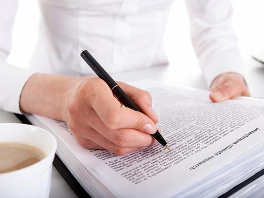 Matrícula e Escritura do Imóvel: saiba identificar a diferença