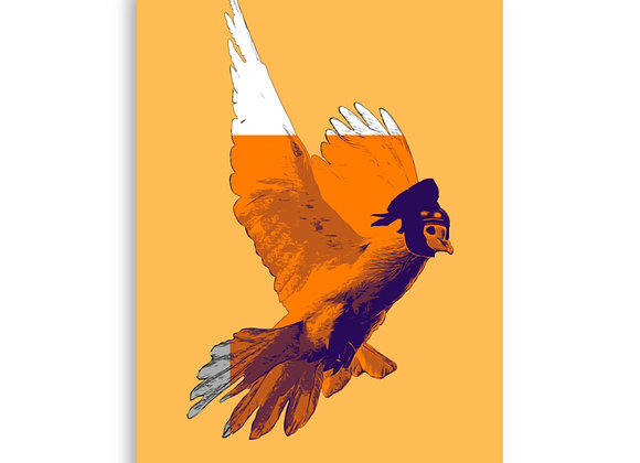Friedensvogel