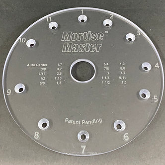 Engraved Slide Plate (replacement/spare)