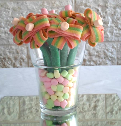 Delectable Daisies