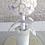 Thumbnail: Endless Elegance Calla Lily and Lilacs Bouquet