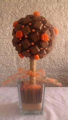Chocolate Orange Tree