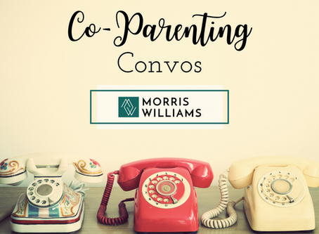 Co-Parenting Convos - Child-Focused Communication