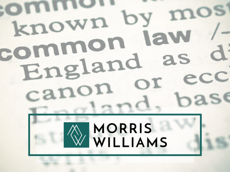 Common Law Marriage in Virginia: What you should know.