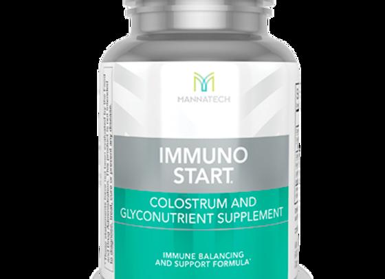 ImmunoSTART® (60 tabletas masticables)