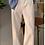 Thumbnail: 高腰垂直直筒西裝褲-D(正常版)