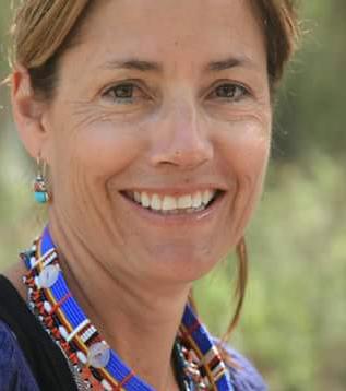 Lynn Eikenberry
