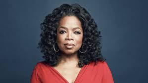 Because Oprah Said It