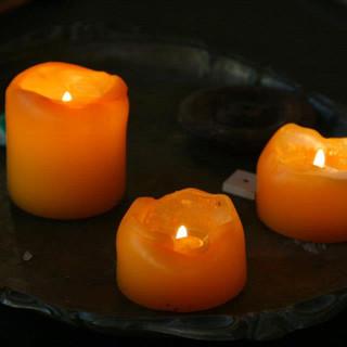 studio candels