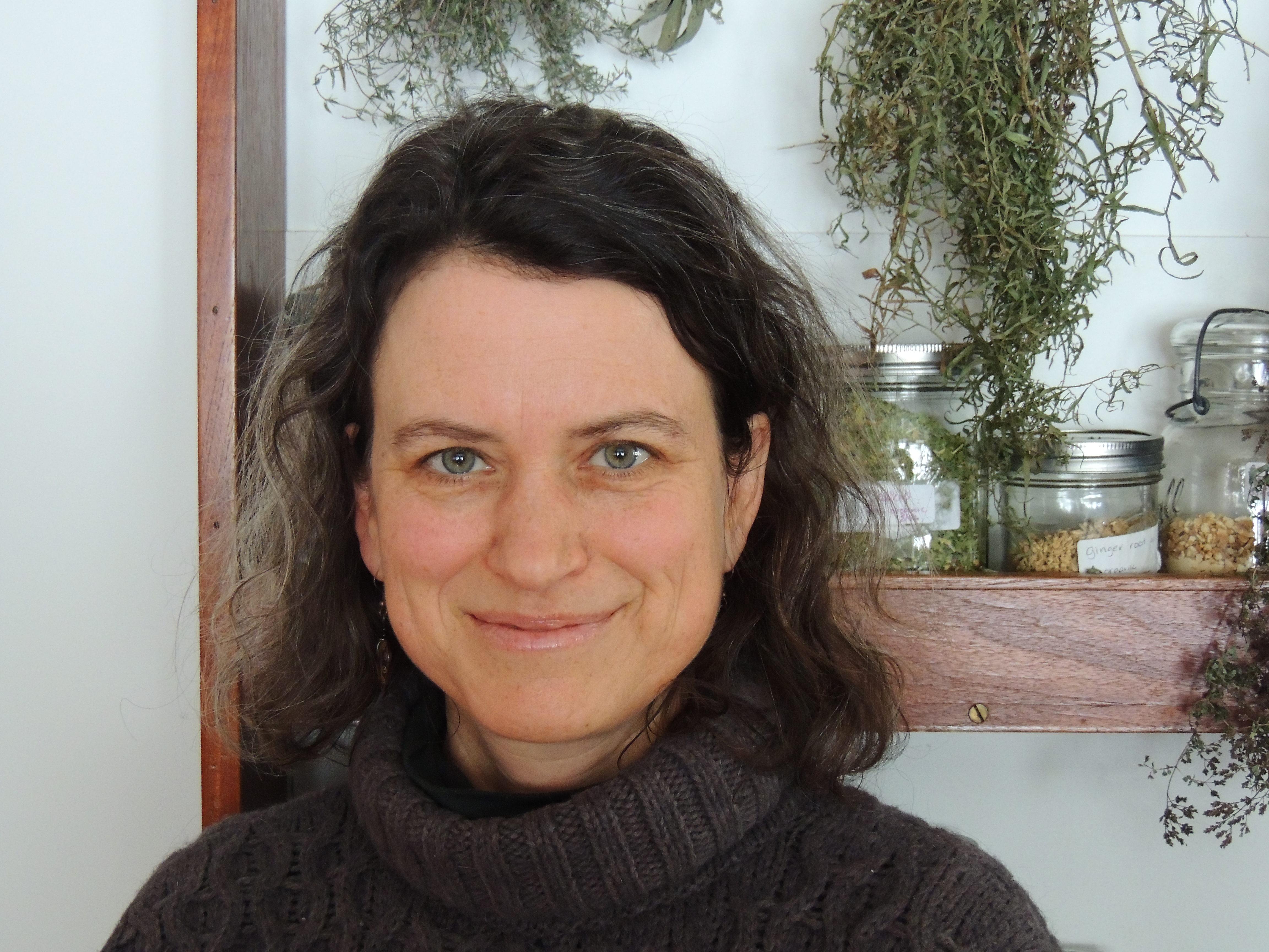 Katherine Gekas