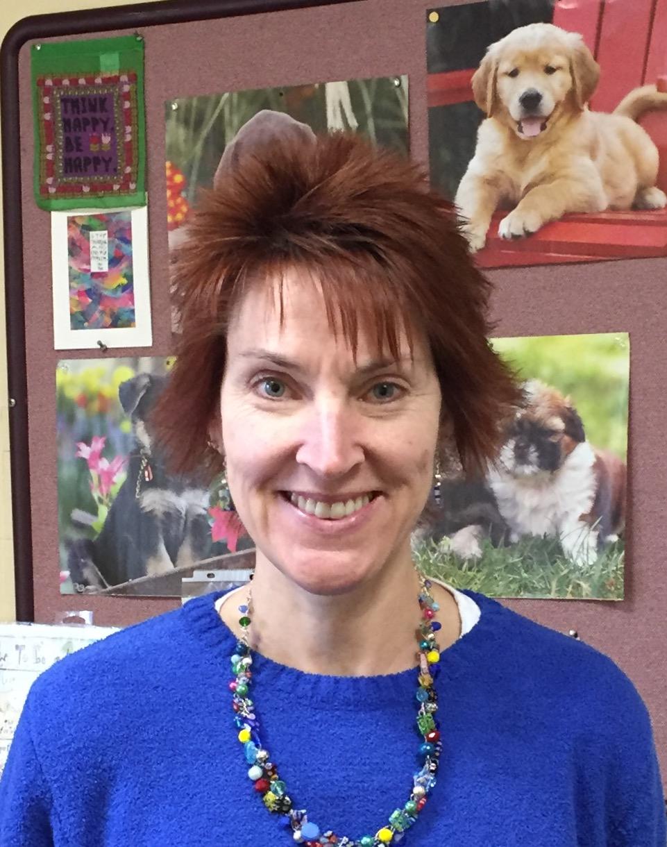 Melanie Hannon