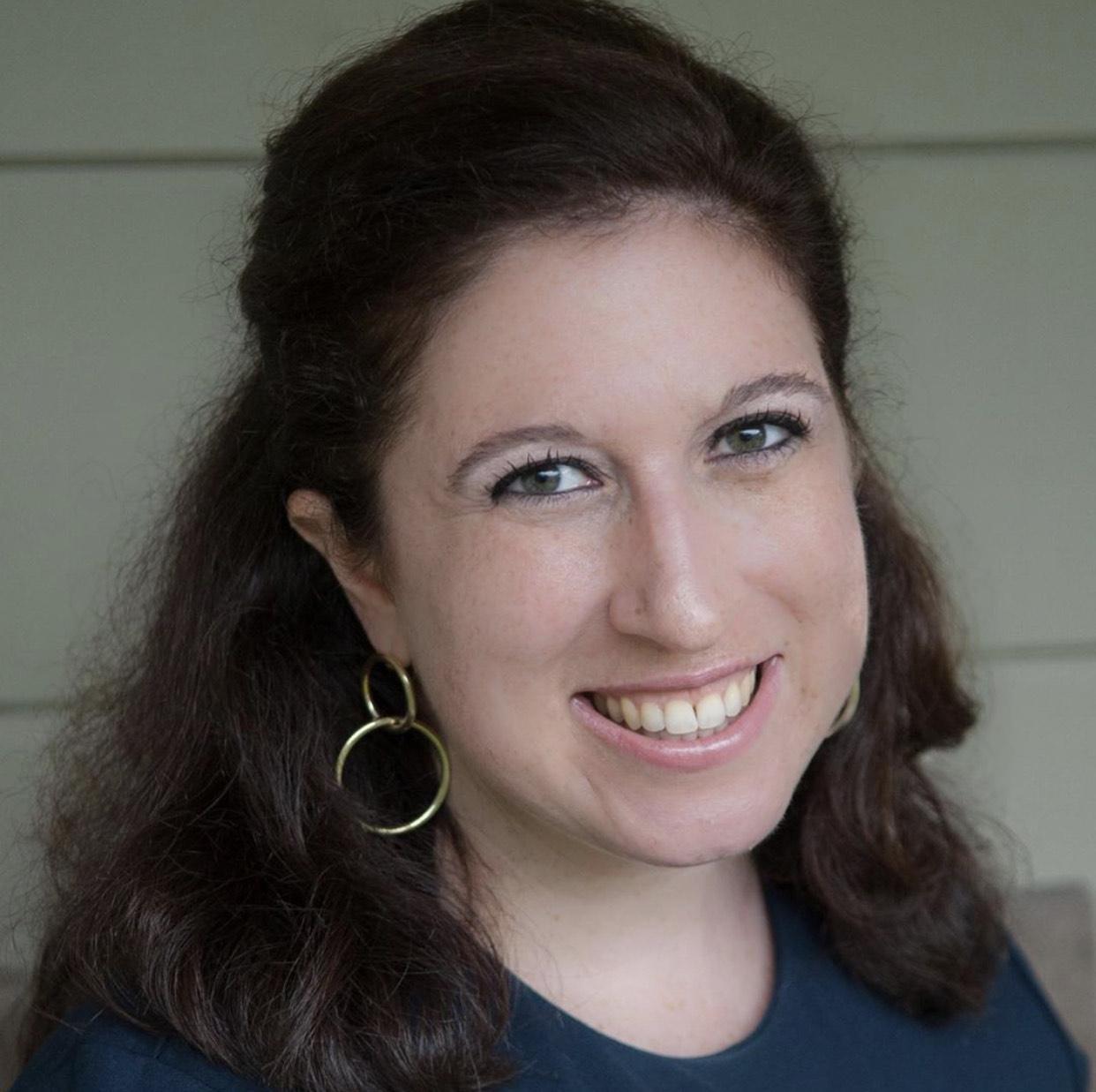 Rebecca Stoltz