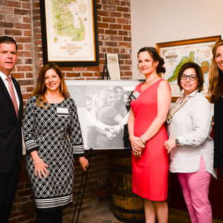 Mayor Walsh and our events team.jpg