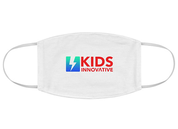 ORIGINAL Kids Innovative Fabric Face Mask