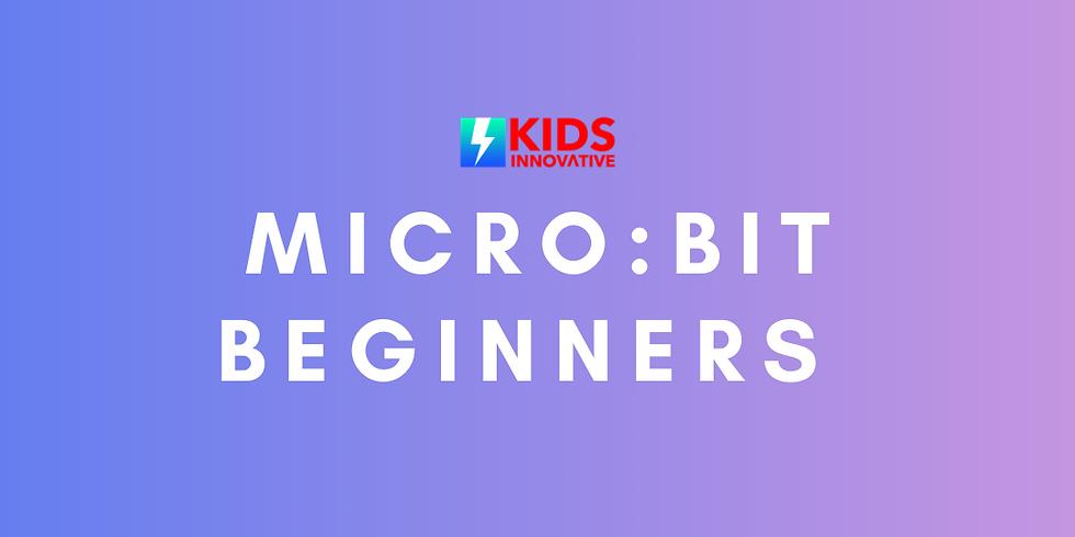 micro:bit Beginners