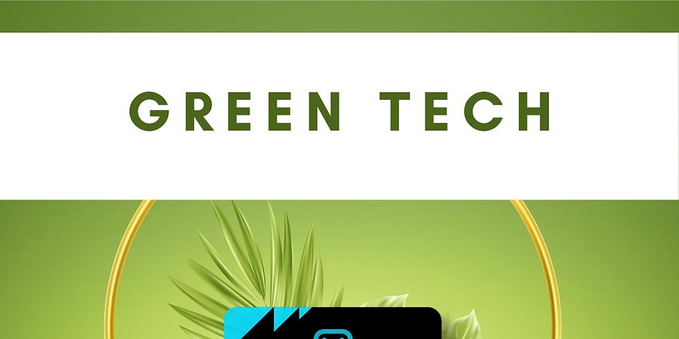 Green Tech Summer Camp